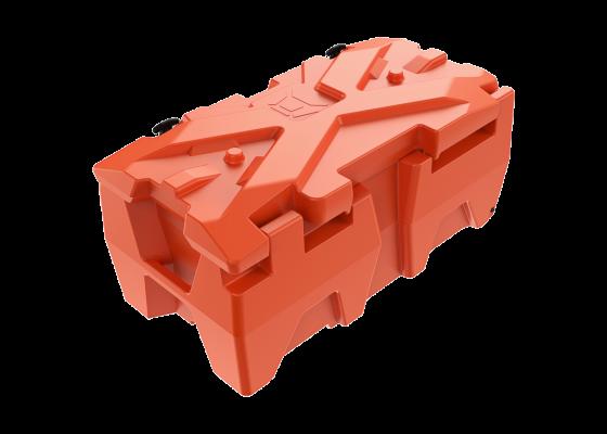 Tesseract BOXXl