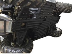 Пластиковая защита днища panzerbox cfmoto x8