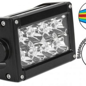 Светодиодные фары AVS Light SL-1261A