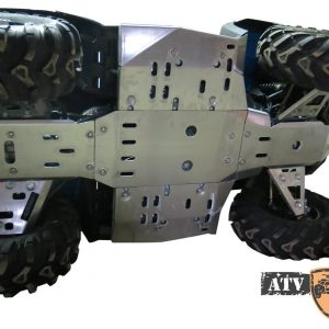 Комплект защиты днища ATVIRON CF MOTO X5 H.O./Х6 EPS/CFORCE 500 HO