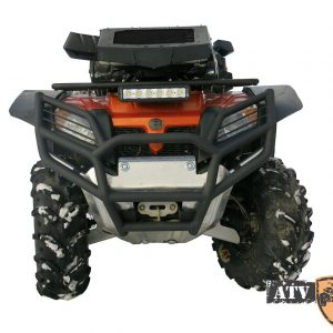 Бампер передний ATVIRON CF MOTO X8