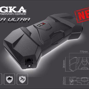 Кофр для квадроцикла gka ultra