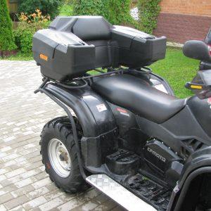 кофр для квадроцикла задний gka ts-3000 / c402
