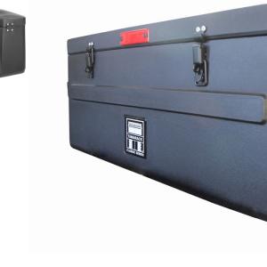 Кофр багажный задний Tamarack S-1400 для квадроциклов
