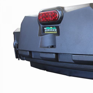 Кофр багажный задний Tamarack TS-3000 для квадроциклов