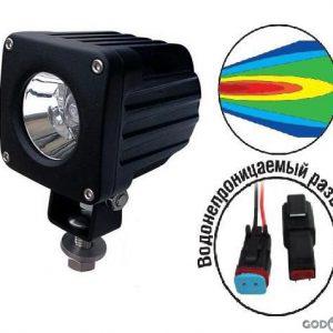 Светодиодные фары AVS Light FL-1237