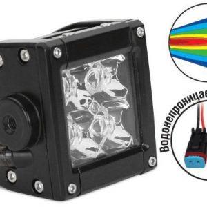 Светодиодные фары AVS Light SL-1251A