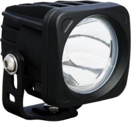Светодиодная фара 'Off-road' AVS Light SL-1910A (10W) серия 'Prolight'