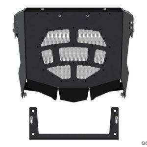 Вынос радиатора GODZILLA для CFMOTO X-8