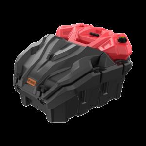 Кофр Tesseract для Polaris RZR PRO XP
