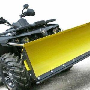 Снегоотвал для квадроцикла ATVIRON 150