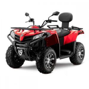 CF moto x4