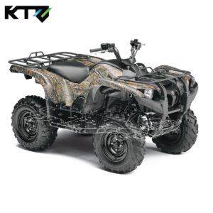Yamaha Grizzly 700 (2016+) пластиковая защита KTZ