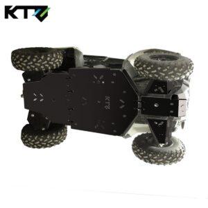 Polaris ACE 325/ 570/ 900пластиковая защита KTZ