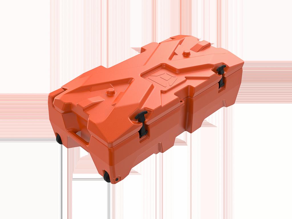 tesseract boxX