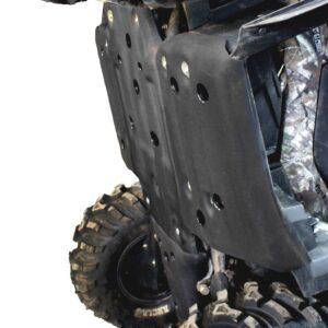 Пластиковая защита днища CFmoto x8ho/x10 panzerbox