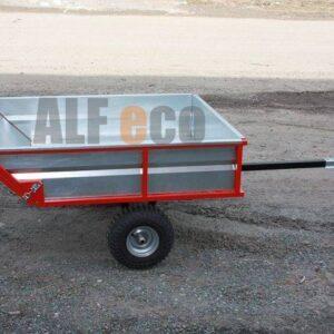прицеп для квадроцикла Alfeco 200
